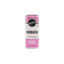 Remedy Kombucha - Raspberry Lemonade (24 x 250ml Can)