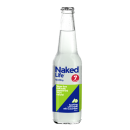 Naked Life Sugar Free Lemonade with Cucumber (12 x 330ml)