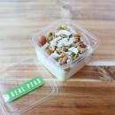 Granola & yoghurt pot