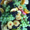 Fruit platter (pp)