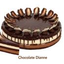 Chocolate Dianne Cake (28cm)