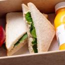 CBD Lunch box