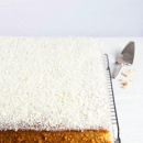 Flourless Orange & Almond cake