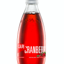 Capi Cranberry Sparkling 250ml (Box of 24)