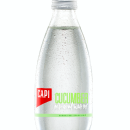Capi Cucumber Sparkling 250ml (Box of 24)