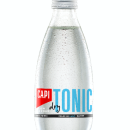 Capi Dry Tonic 250ml (Box of 24)