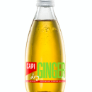 Capi Ginger Ale 250ml (Box of 24)