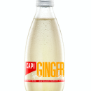 Capi Ginger Beer 250ml (Box of 24)