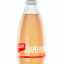 Capi Pink Grapefruit Sparkling 250ml (Box of 24)