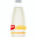 Capi Lemongrass & Ginger 250ml (Box of 24)