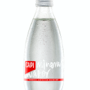 Capi Sparkling Water 250ml (Box of 24)