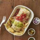 Grilled Chicken Enchilada (Spicy)