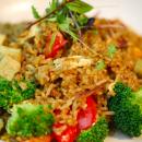 Fried rice - platter