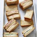 Vegan/Dairy Free Sandwich