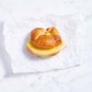 Mini savoury croissant (warm)