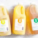 2L Fruit juices