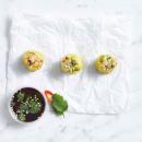 Mushroom Sui Mai (dumpling) (DF)