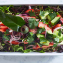 Garden salad (DF)