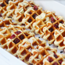 Wellness Waffles