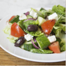 Apollo Greek salad