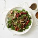Moroccan Roast veg salad