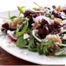 Scarlett salad