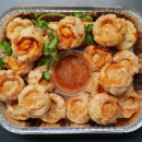 Beef bolognese mini pies (20)