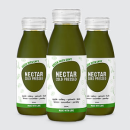 Nectar Cold Pressed - Green with Envy (12x300ml)