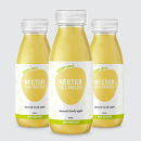 Nectar Cold Pressed - Cloudy Apple (12x300ml)