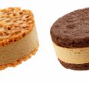 Pat & Stick's Ice cream sandwich (8x480ml)