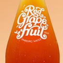 All Good & Sparkling - Red grapefruit (12x250ml)