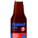 Naked Life - Sparkling Cola (12 x 330ml)