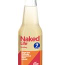 Naked Life - Ginger & Pomegranate (12 x 330ml)