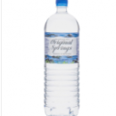 Still water (1.5L)