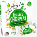 Happy Snack Co Chickpeas (12 pcs)