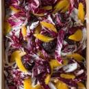 Chicken & beetroot salad