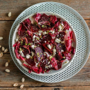 Spiced Beetroot Salad