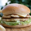 Mona Burger