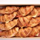 Breakfast croissants box (12)
