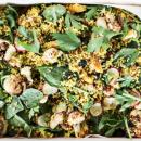 smoked salmon nicois salad (6-8 pax)
