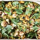 Tumeric, cauliflower & cous cous salad (6-8 pax)
