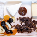 Assorted cheese platter (6-8 pax)