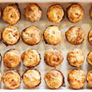 Cocktail pies