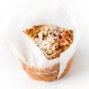 Organic Vegan Carrot Vitality Muffin (BOX 4)
