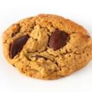 Vegan Salted Choc Chip Cookie (Box 6)(DF)