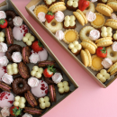 Assorted sweets box (34)