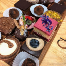 Plant-based Sweet Treats