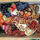 Mediterranean Magic Platter
