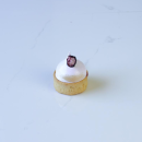 Mini Blueberry meringue (25 pcs)