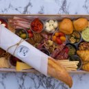 Antipasto grazing box (10-15 pax)